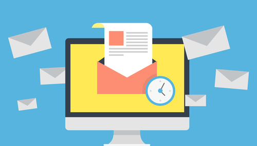 Optimal Email Newsletter Sending Frequency