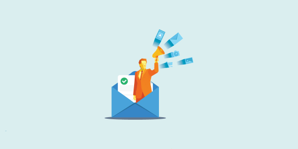 Optimize email marketing with email validation