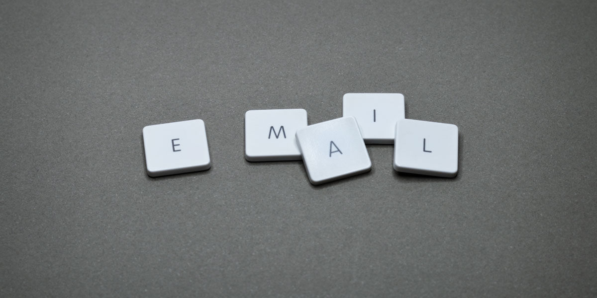 Why entrepreneurs should care about email validation