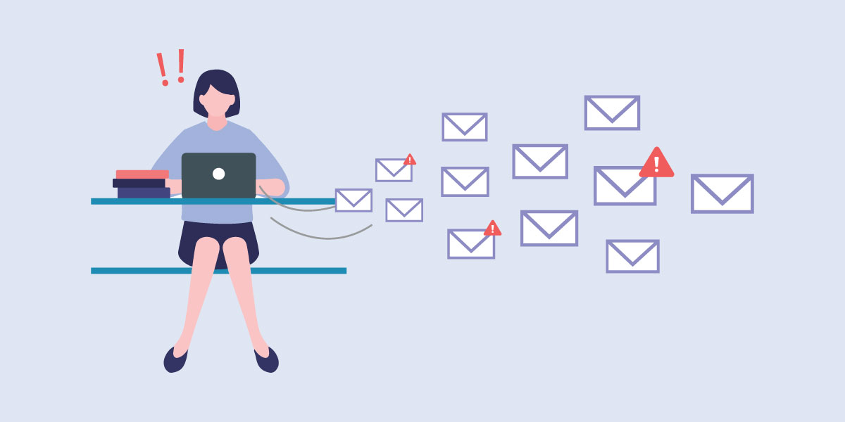 How invalid, catch-all, disposable, free and role-based email addresses affect your campaign