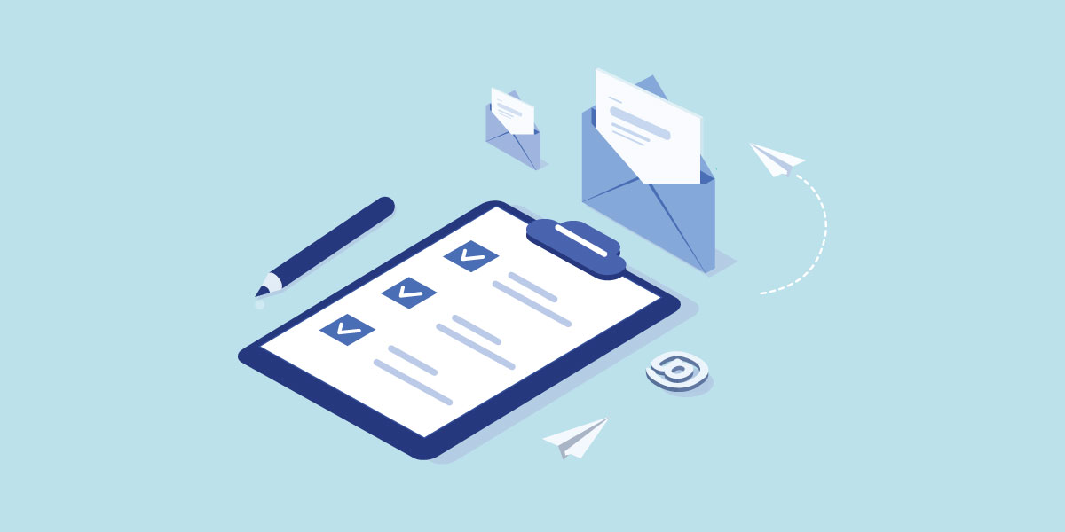 Ways to build your mailing list effectively